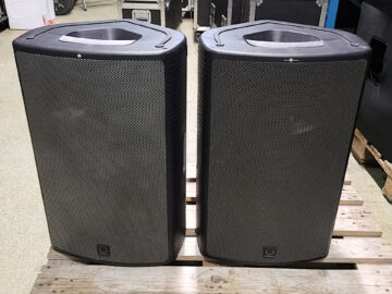Turbosound M15 for sale