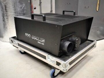 Antari Fog Cooler DNG-100