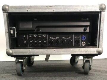 d&b D80 Amplifier