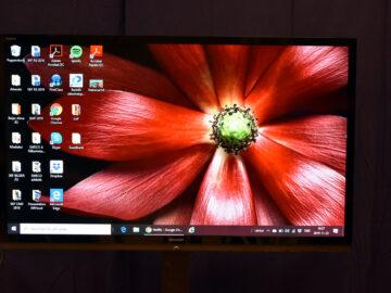 Sharp Full HD 70LE741S