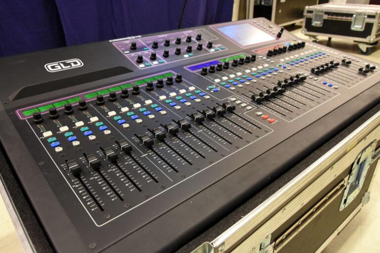 Allen & Heath GLD-112 for sale