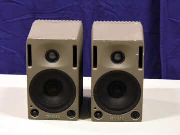 Genelec 1029 pair on Gearwise
