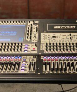 DiGiCo SD8-24