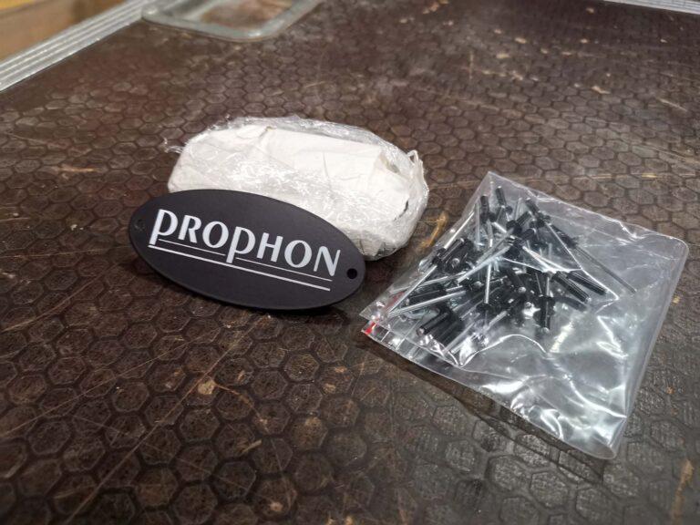 Prophon CX152MP