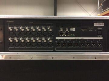 Yamaha SB168-ES