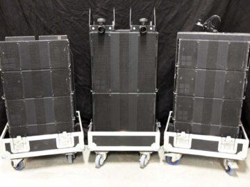 d&b audiotechnik T10 Line Array