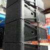 NEXO Geo-D 16 box system on Gearwise
