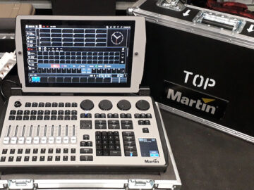 Martin M2GO HD ex demo
