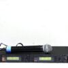 Shure U4D ver.2 system