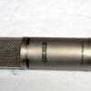 Generis GT-2 condenser