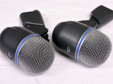 Shure Beta52A for sale