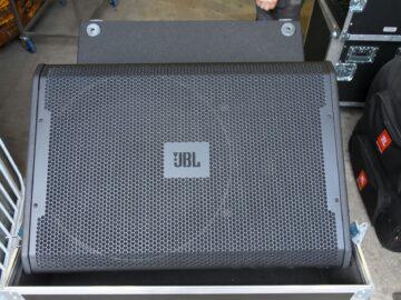 Used JBL VRX915M