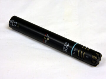 AKG CK93/SE300B
