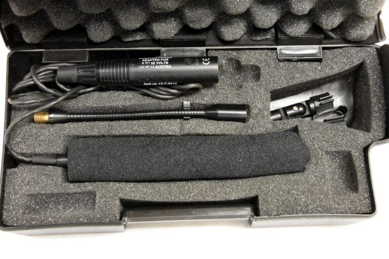 AKG C747 Shotgun mic