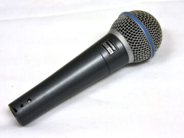 Shure Beta58A for sale