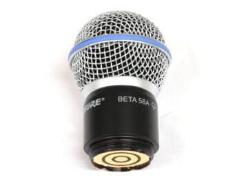 Shure Beta58A Cartridge