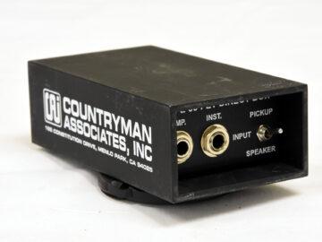 Countryman Type 85