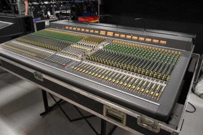 Yamaha PM4000-48