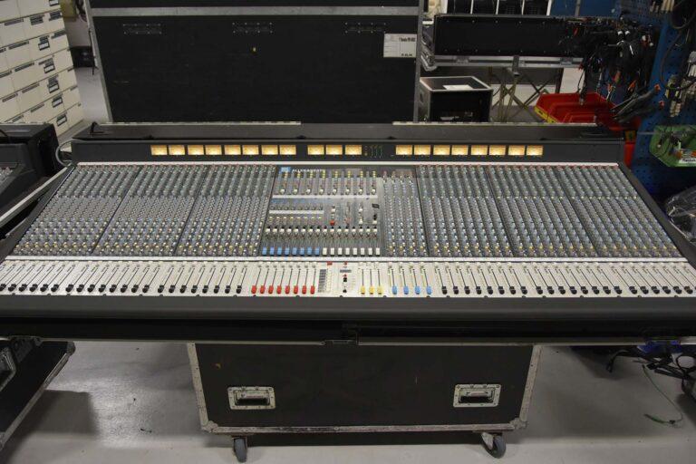 Allen & Heath ML5000
