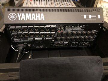 Yamaha TF1
