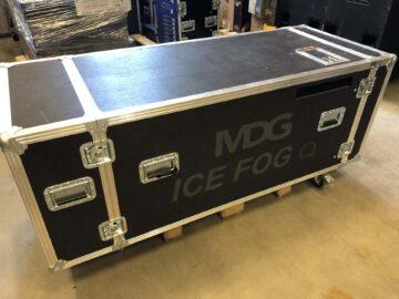 MDF Ice Fog Q