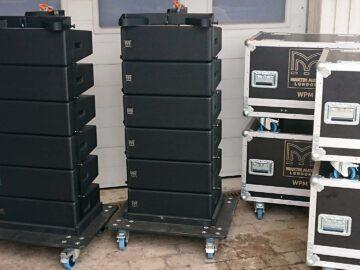 Martin Audio WPM