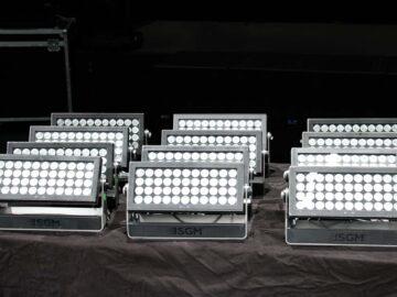 SGM P-5 LED Wash