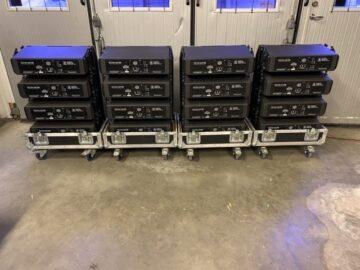 JBL Vertec 4886 Line Array