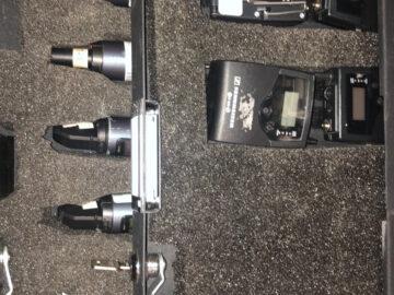 Sennheiser EW300 Wireless