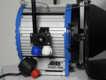 ARRI Studio 5000