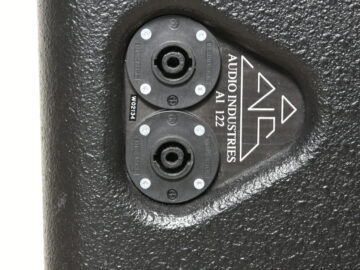 Audio Industries AIS AI 122 Stage Monitor
