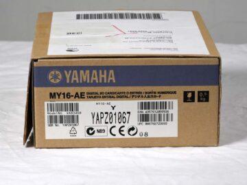 Yamaha MY16-AE
