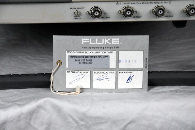 PM3394A Fluke