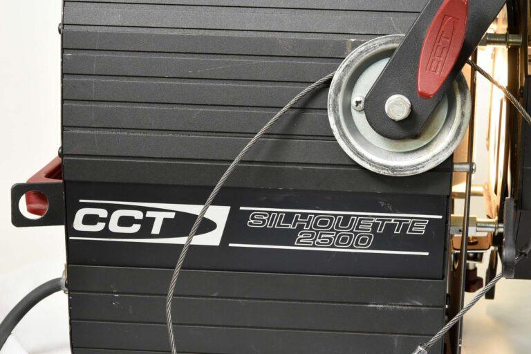 CCT Silhouette Profile