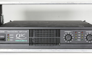 QSC Powerlight 1.4 for sale