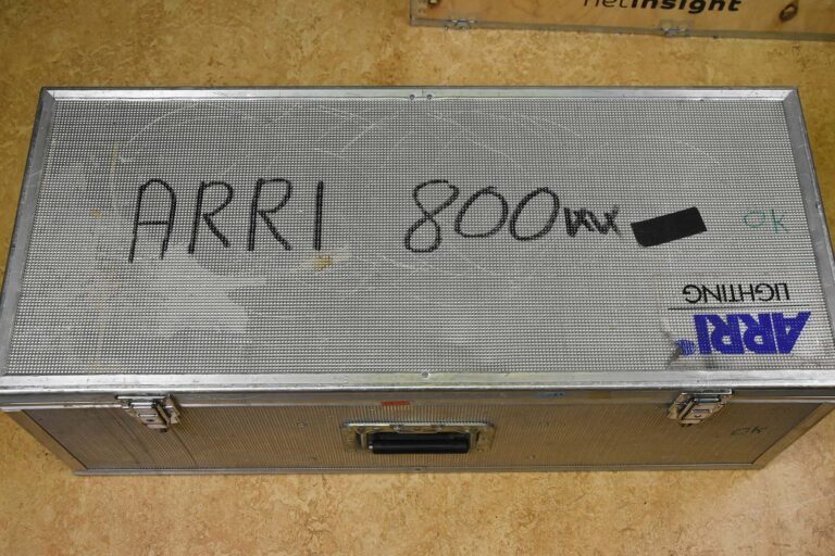 ARRI Arrilite 800 Kit