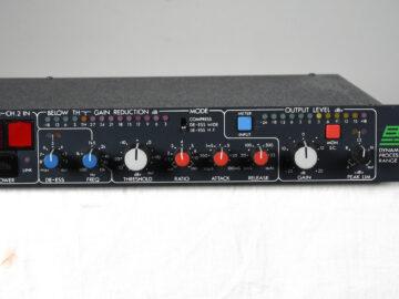 BSS DPR 402