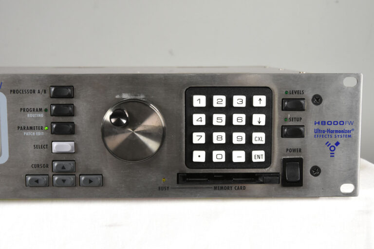 Eventide H8000fw used