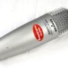 Samson C01U USB mic