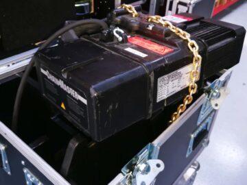 Chainmaster BGV-D8 500kg