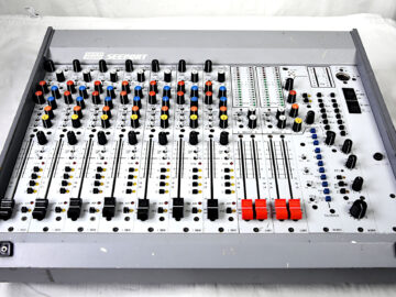 Seem Audio Seeport 4 Mixer