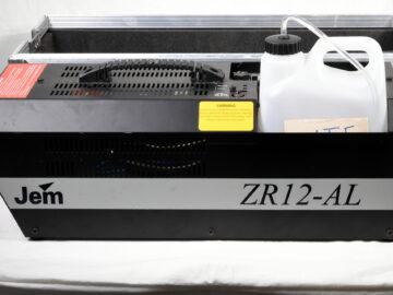 Jem ZR12-AL