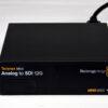 Blackmagic Design Teranex Mini Analog to SDI