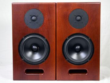 RCF SCD 6022 studio monitor