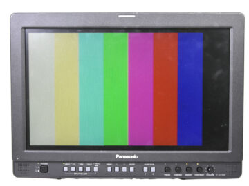 Panasonic BT-LH1700WE Monitor Full HD