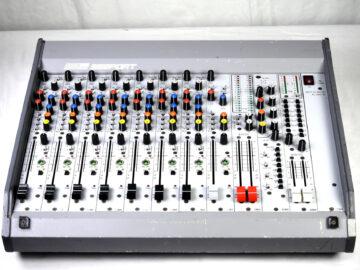 Seem Audio Seeport 2 Mixer