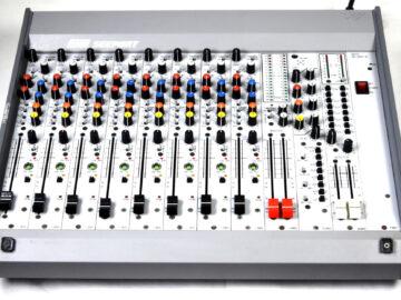 Seem Audio Seeport 2 Analog Mixer