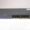 Cisco Catalyst 2969X-24TS-L Gigabit Switch