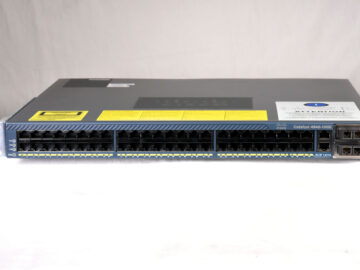 Cisco Catalyst 4948-10GE V11 Gigabit Switch