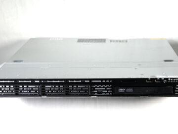 HP Proliant DL120 G5